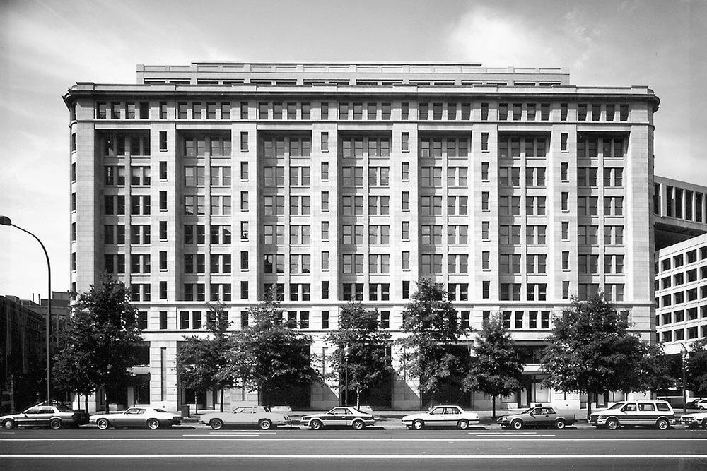 1001 Pennsylvania Avenue | Washington, DC