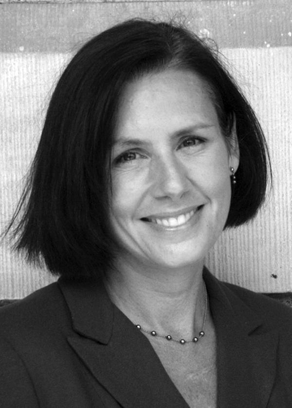 Gail Douglass