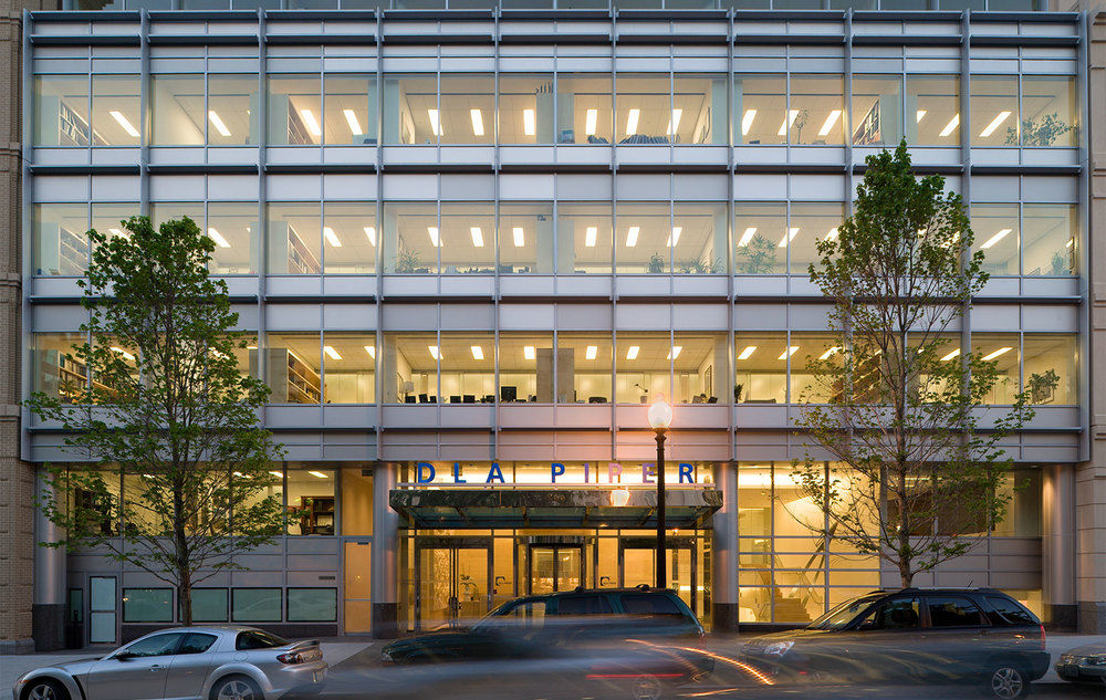505 Ninth Street LEED Gold