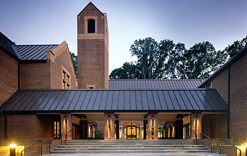 St. Patrick's Episcopal Church & Day School    1987   AIA|DC Chapter   Design Award for Architecture  1987  Mayor's Architectural Design Awards  1986    International Masonry Institute Awards Program