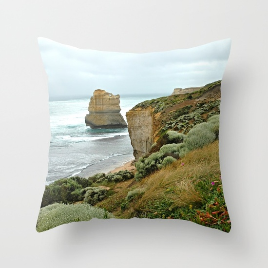Buy this throw pillow and many other products from the collection, by clicking here.