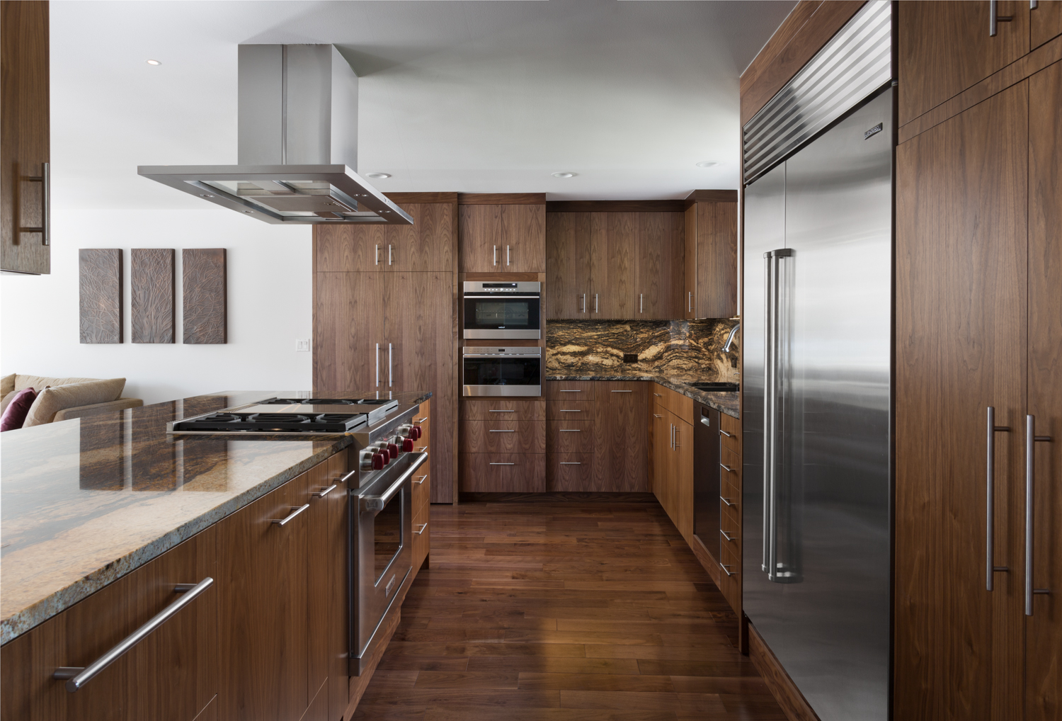 A.R. Lucas Construction –Photo Gallery of New and Remodeled Homes in ...