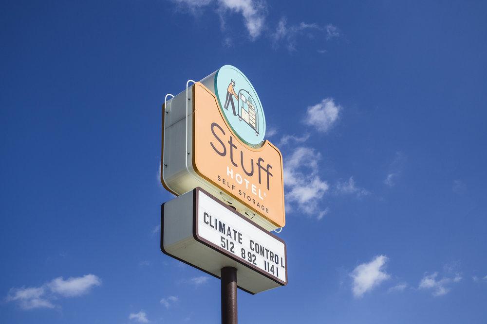 Stuff Hotel