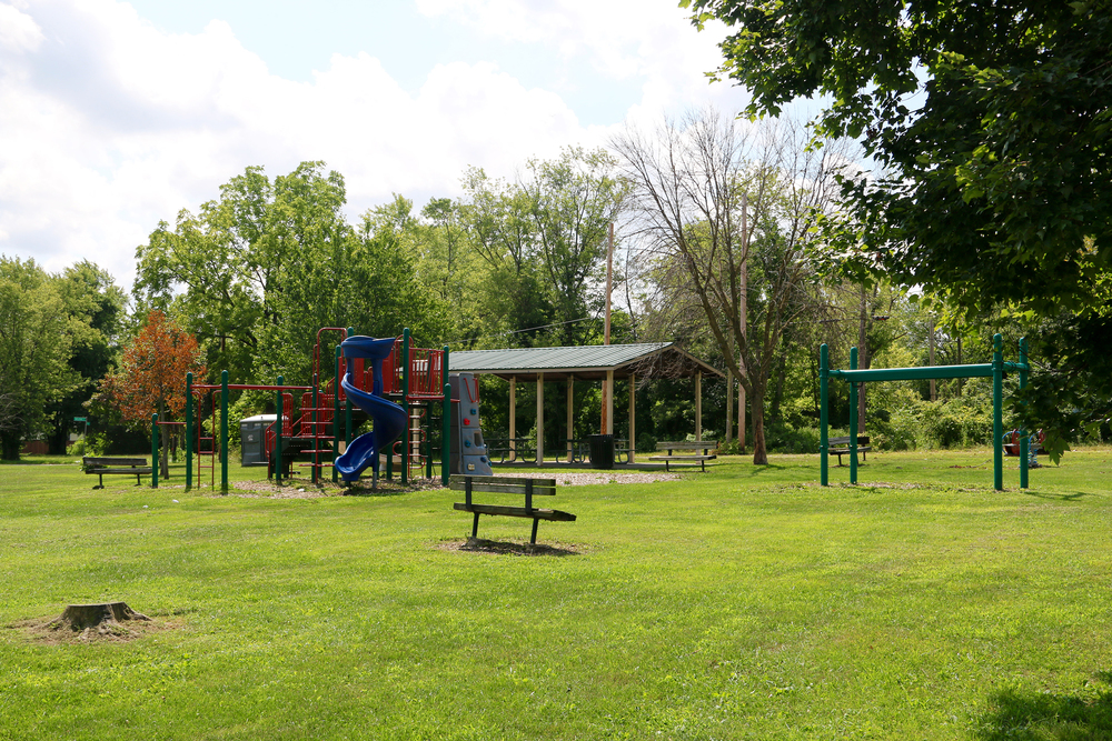 American Addition Park