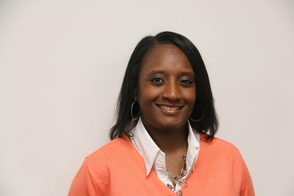 Homeport Housing Advisory Services Director Netta Whitman