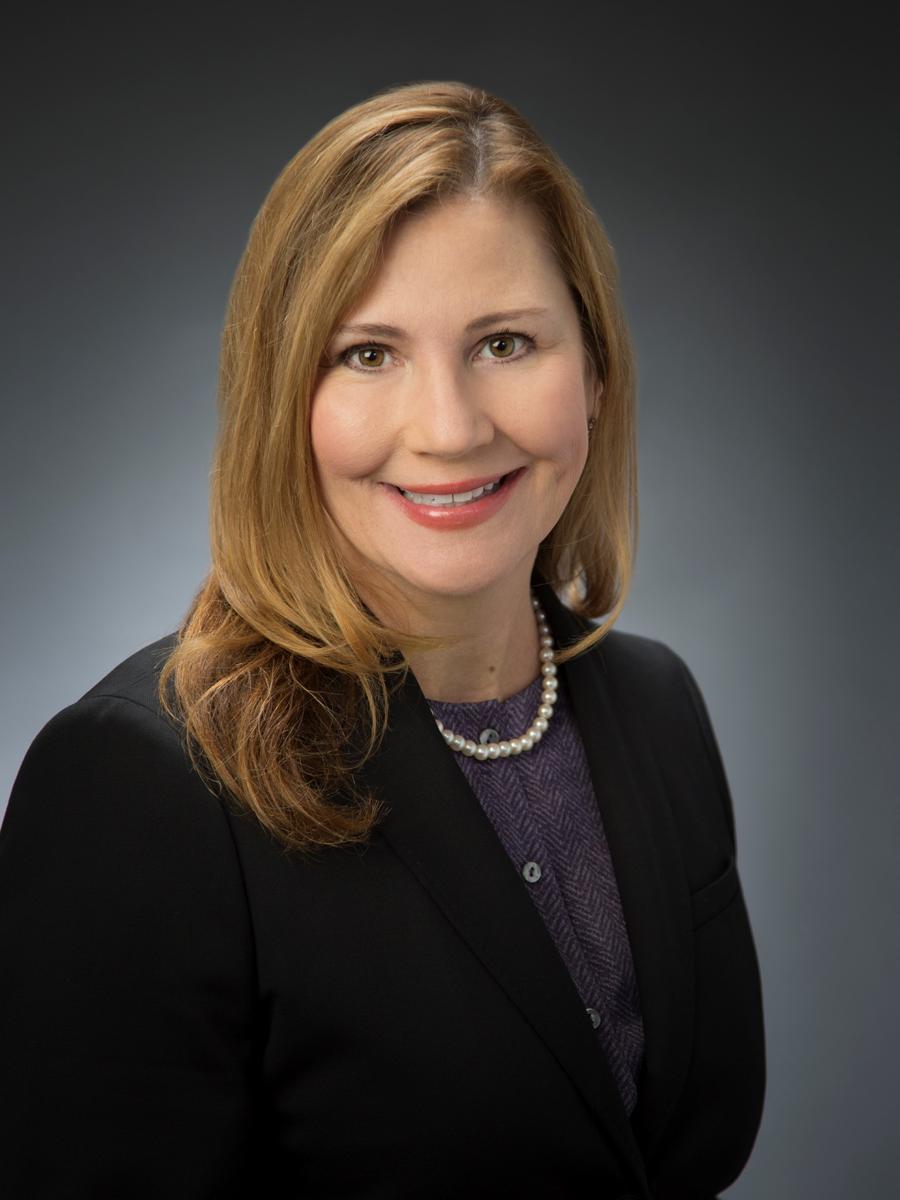 Paula A. Hughes