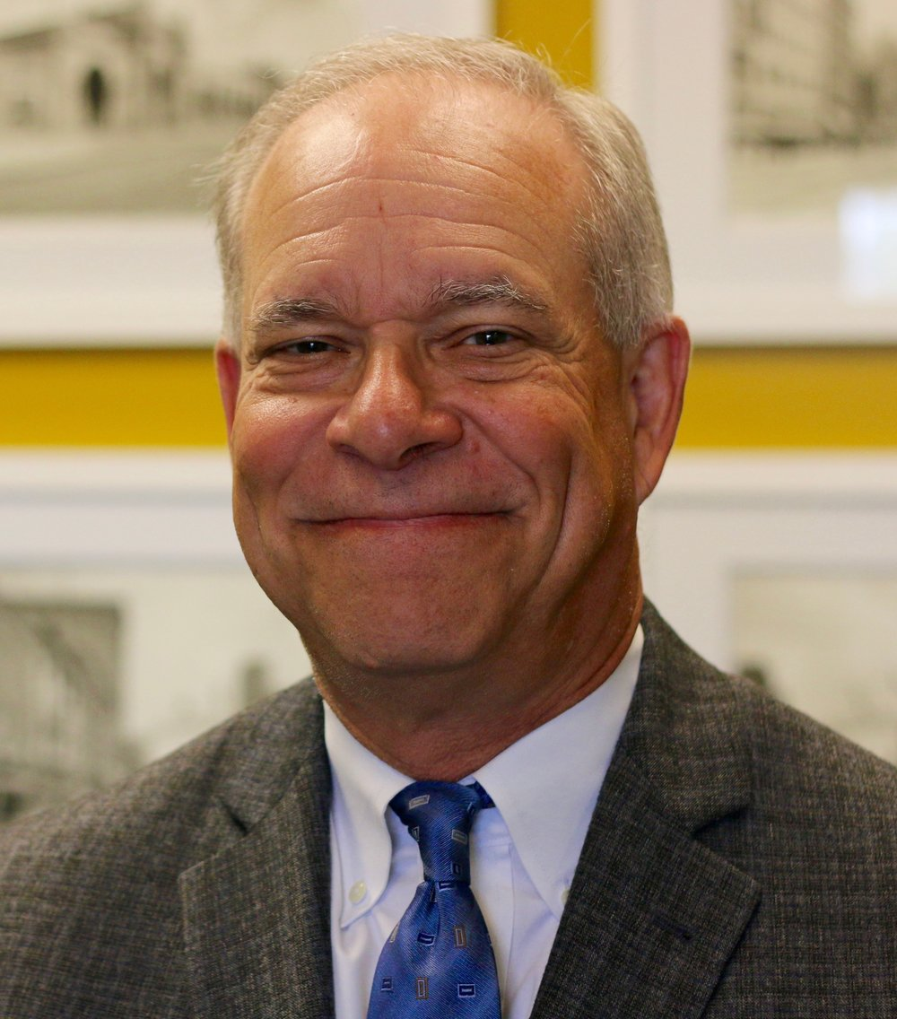 Bruce Luecke