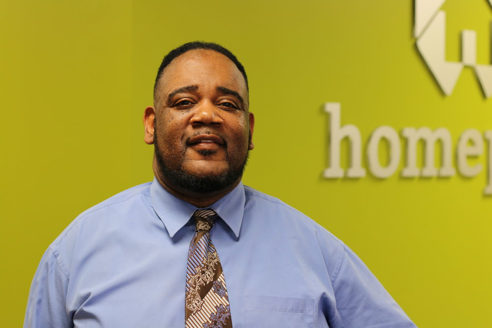 Kerrick Jackson Housing Advisor Leads Homebuyer Education workshops Contact: 614.221-8889 x134 Learn more about Kerrick Jackson in his Homeport Employee Profile.