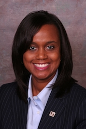Fifth Third Senior VP Stefanie Steward-Young