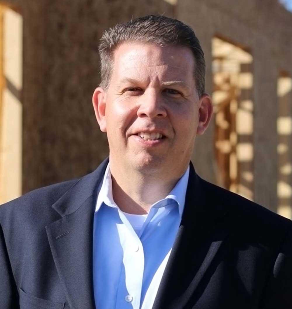 Jim Baugh
