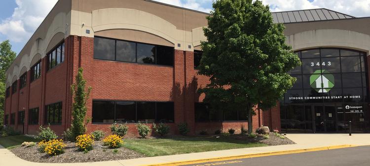 Homeport headquarters
