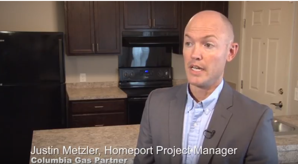 Justin Metzler Efficient Homes Milo-Grogan
