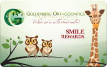 Check out our patient Rewards