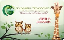 Check out our patient Rewards