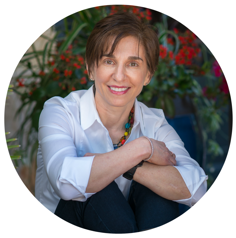 Dr Monica Goldenberg