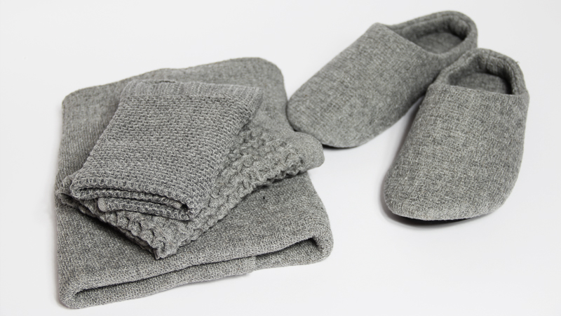 KENKAWAI KONTEX TOWELS
