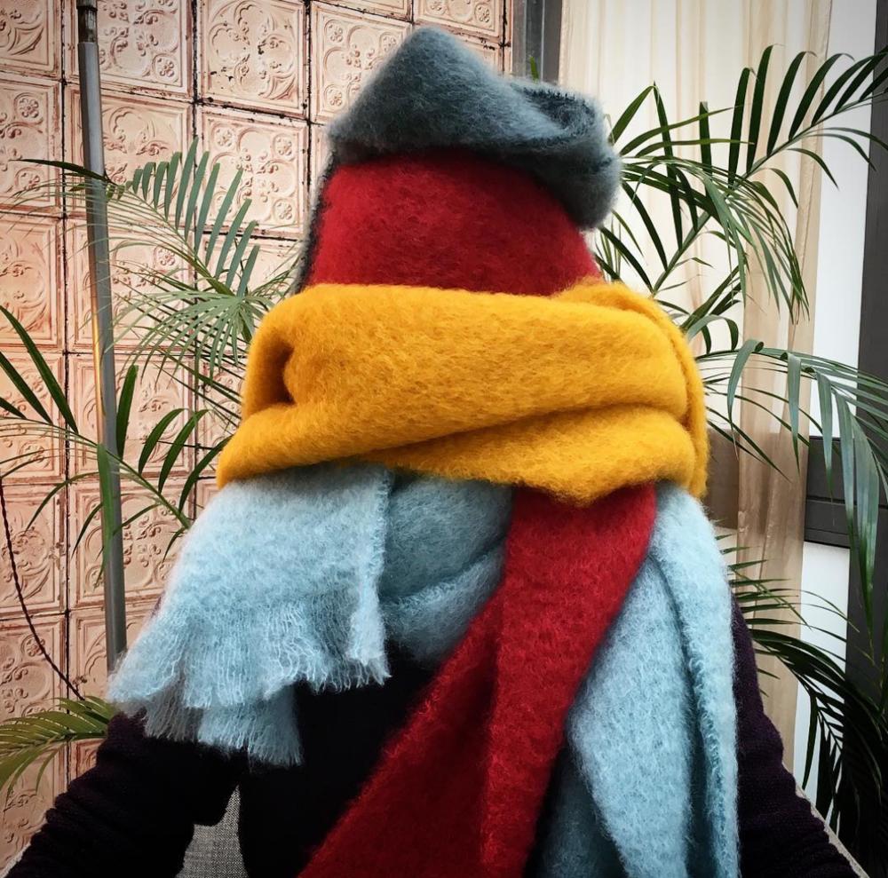 kenkawaiscarf