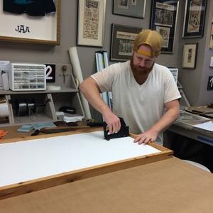 Do it yourself framing alltmonts fine custom frame img5002g solutioingenieria Gallery