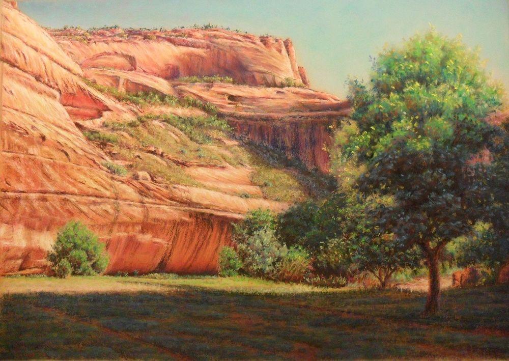 Canyon Retreat