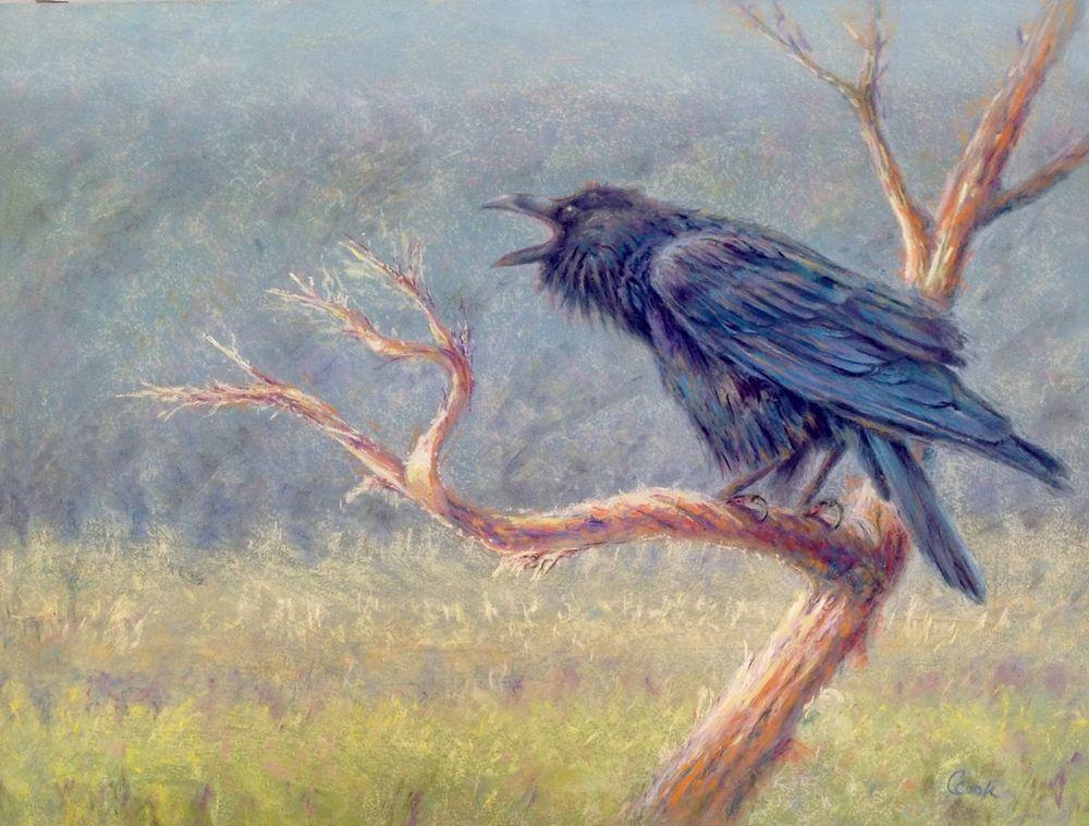 Ravens Call - $1250