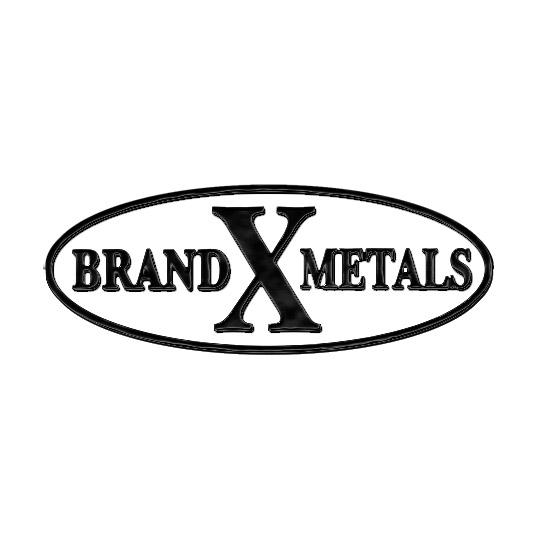 Brand X Metals