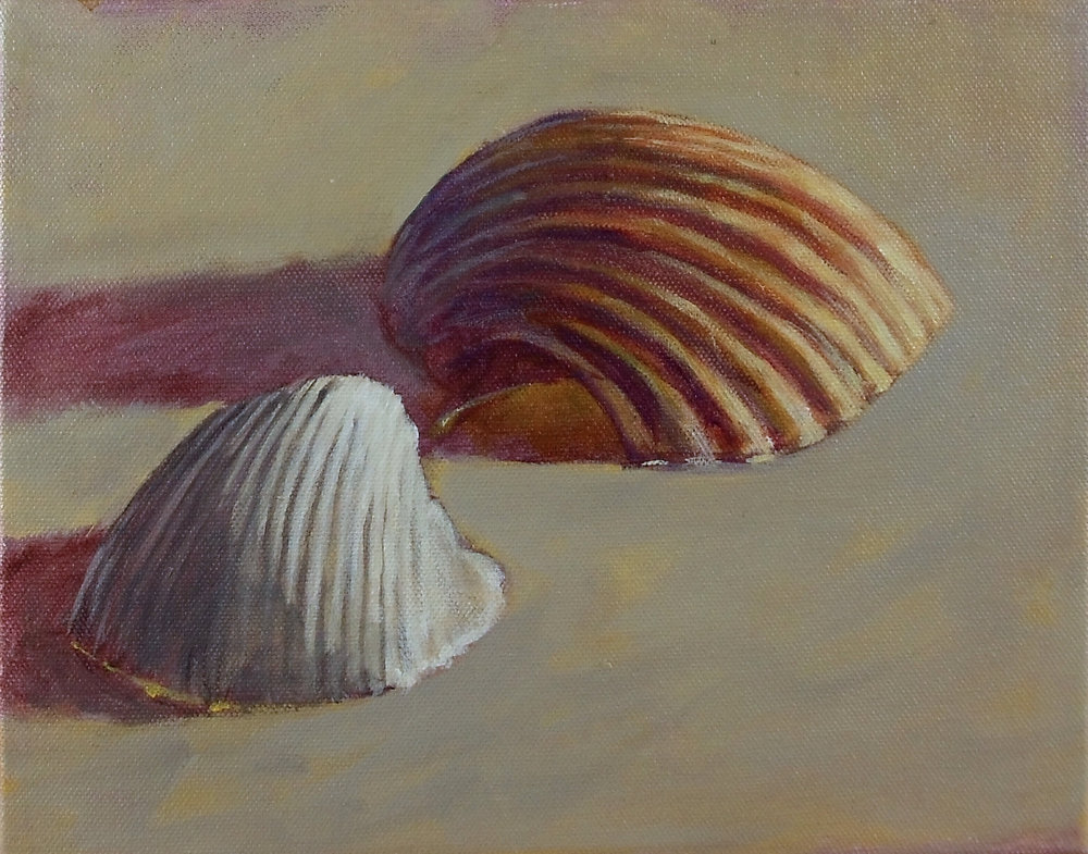 Shells (Group) - 2013