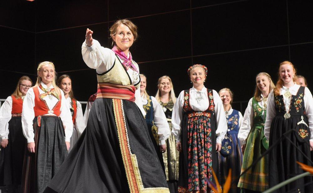 097 Kvindelige Studenters sangforening Noruega.JPG