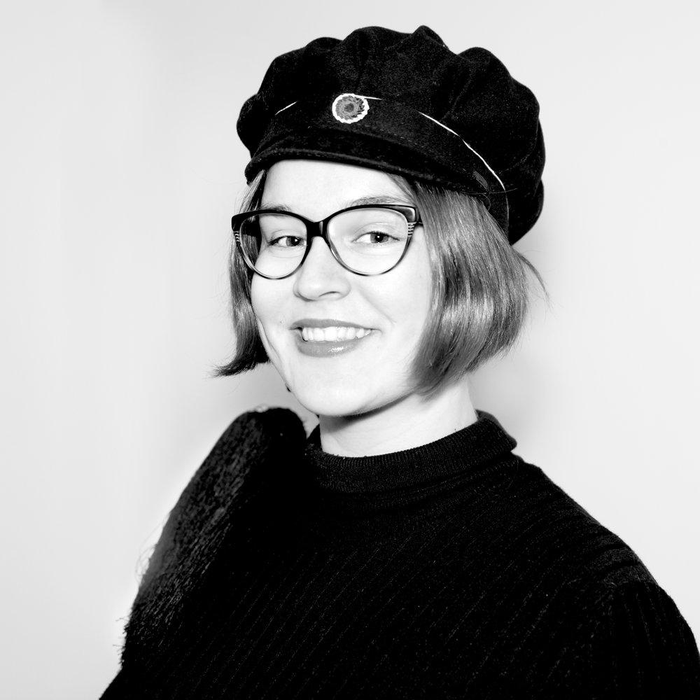 Emilie Smith Astrup