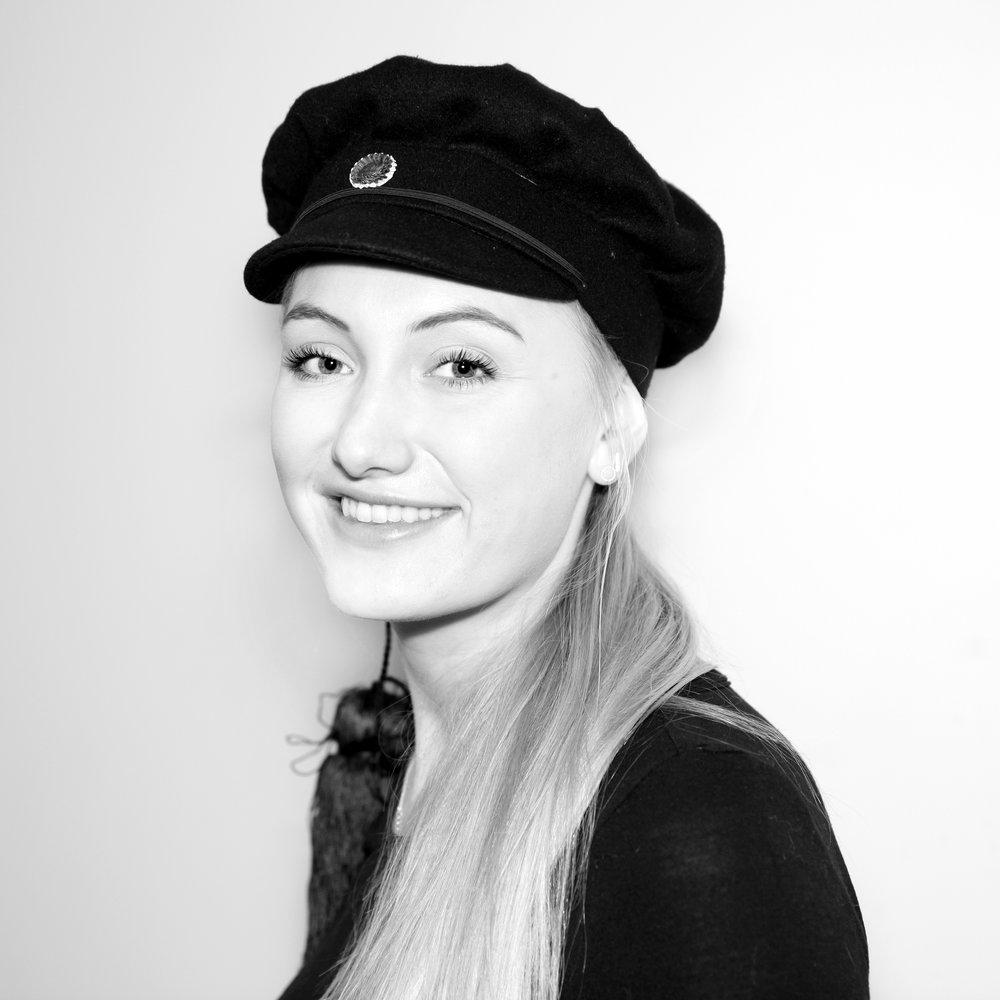 Rebecca Løkling