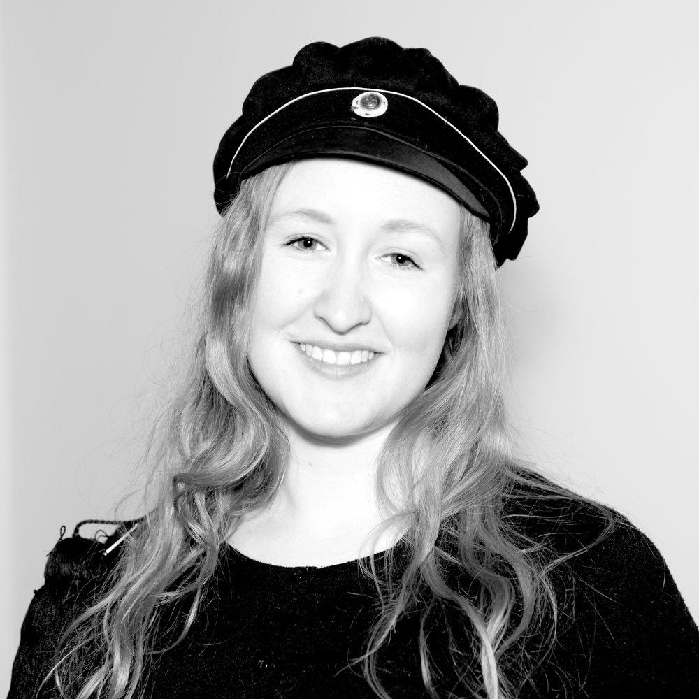Mette Østby Kamperhaug | KSS Sekretær