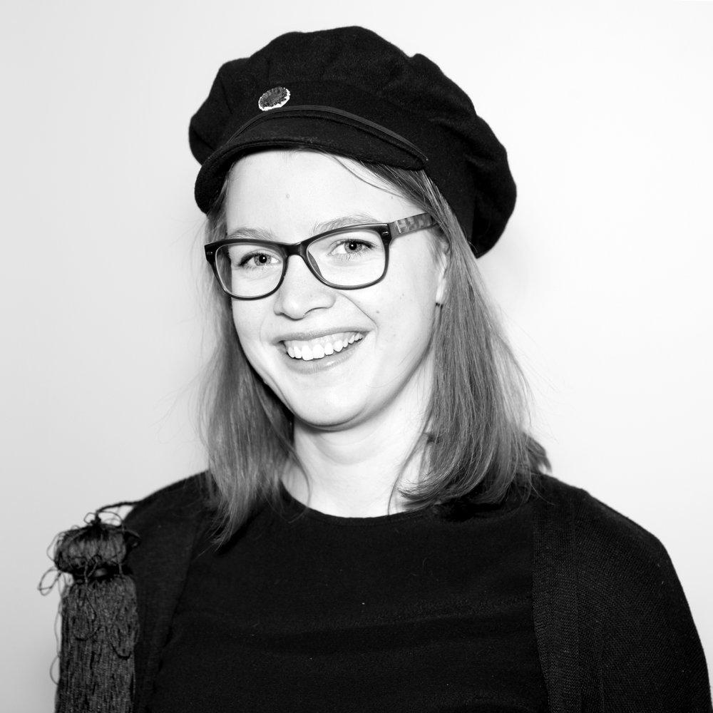 Inga Tangen Stensrud | Vice Conductor