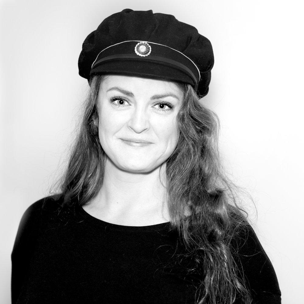 Sofie Hoff | Programrådsleder