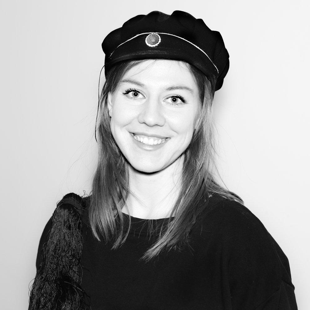 Frida Alfredsen