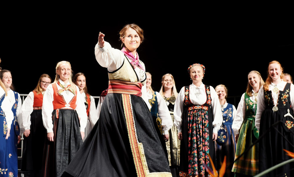 Kvindelige Studenters sangforening 2017.jpg