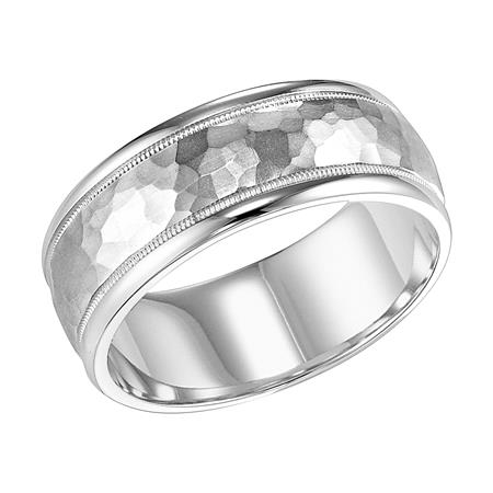 Mens Wedding Bands Bechtold Jewelry