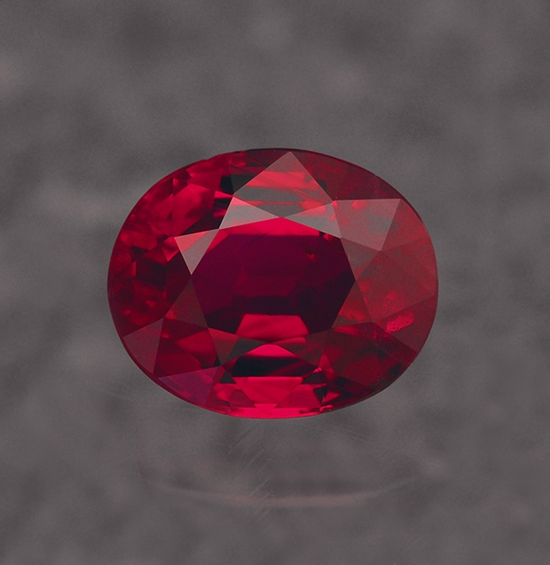Ruby, King of Precious Stones. Perfect for engagement rings, pendants, bracelets, earrings, you name it.