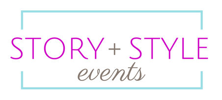 Event & Wedding Planning - Story and Style Events