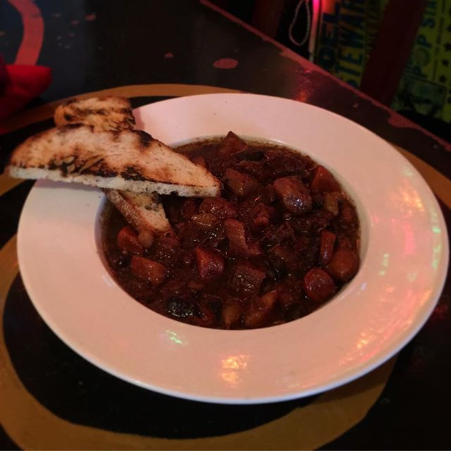 Beef Burgundy from the lunch menu #beefburgundy #lunch #fireflygrillenashville #nashville #greenhills #bandywood #nashvillerestaurant #locallyowned