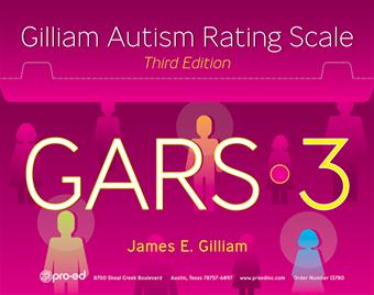 GARS 3