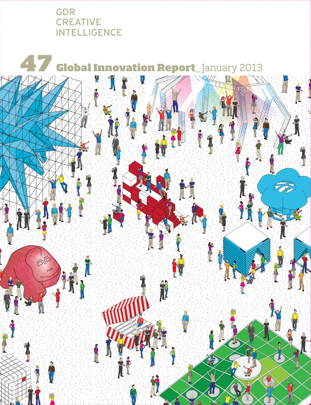 Global Innovation Report