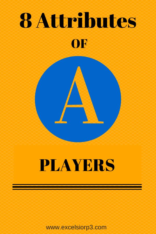 attributesAplayers
