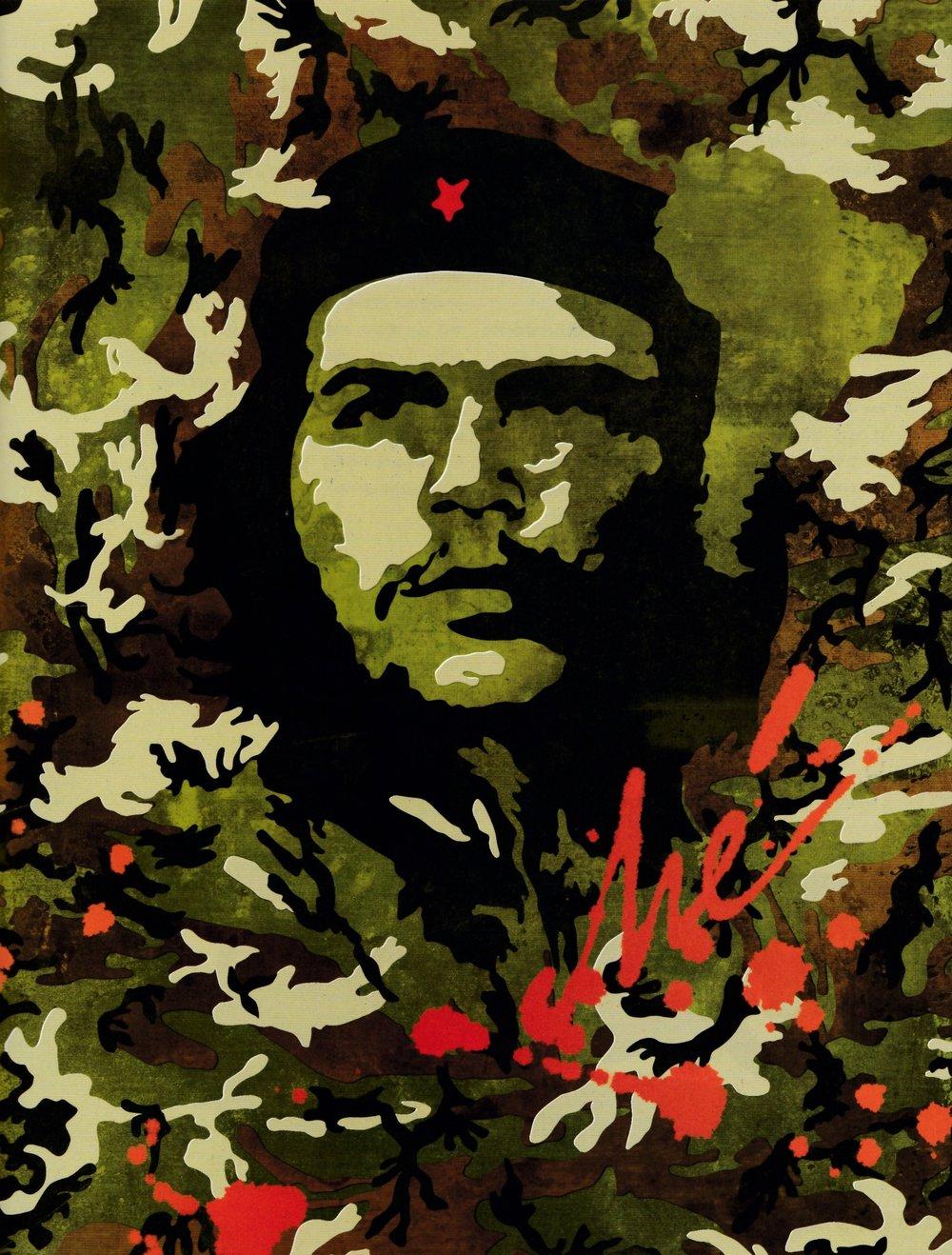 Che Guevara | Curo, February 2005