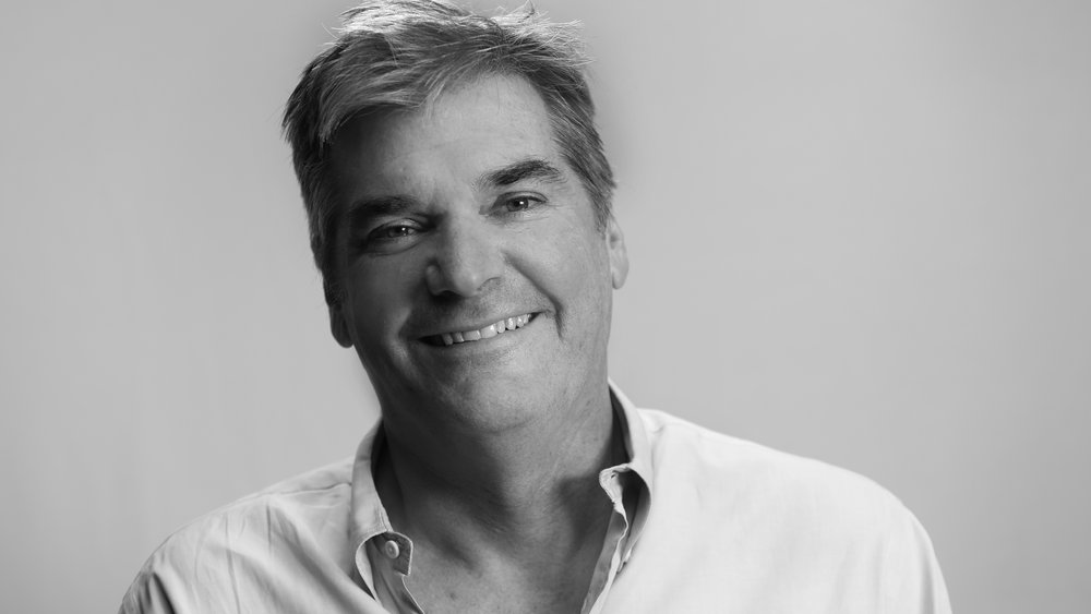John Andres<strong>Executive Director</strong>