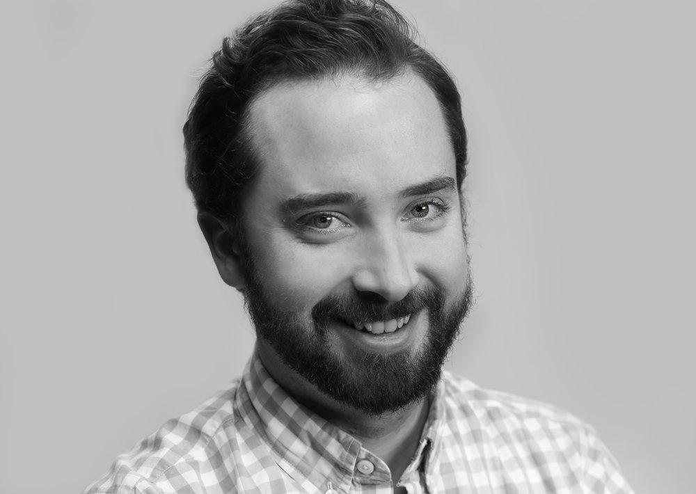 Ryan Savini<strong>Creative Director</strong>
