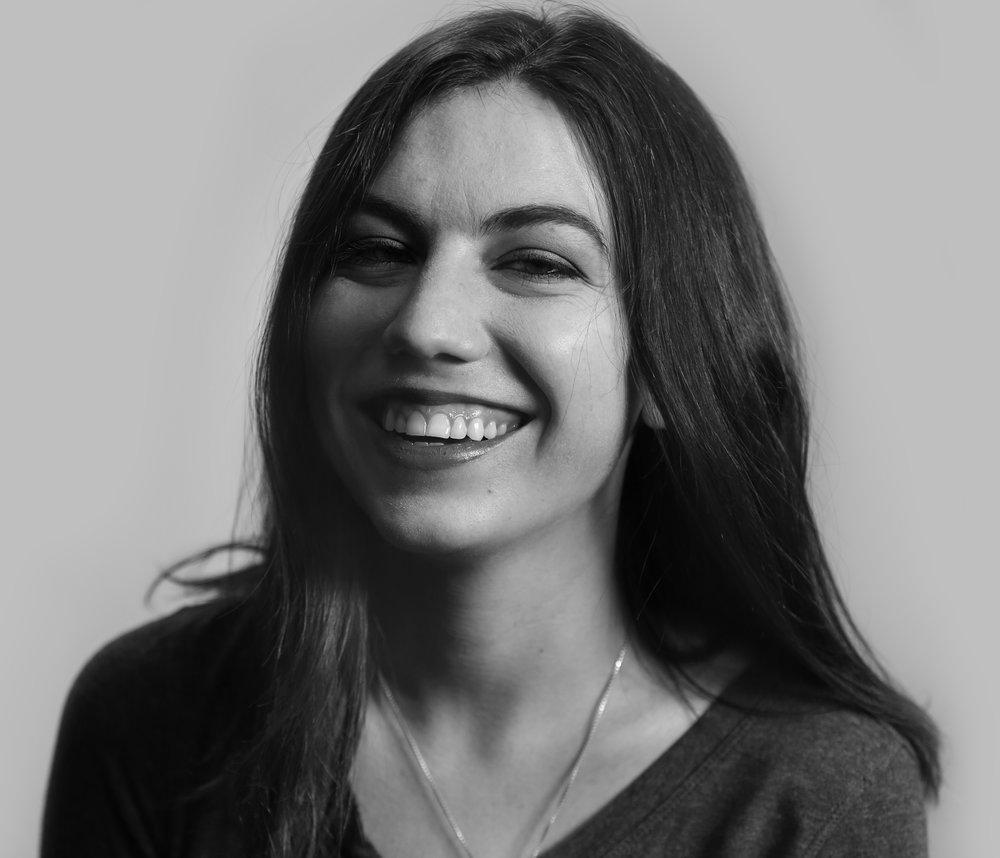 Jen Sclafani<strong>Visual Designer</strong>