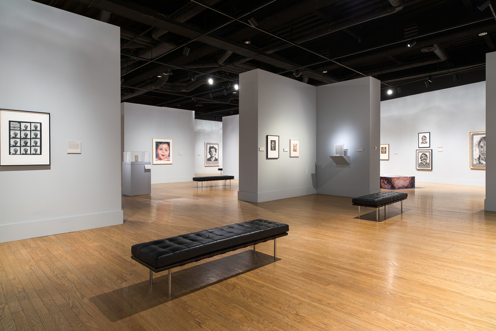 Chuck Close Works on Paper OKCMOA 2013 (14).jpg