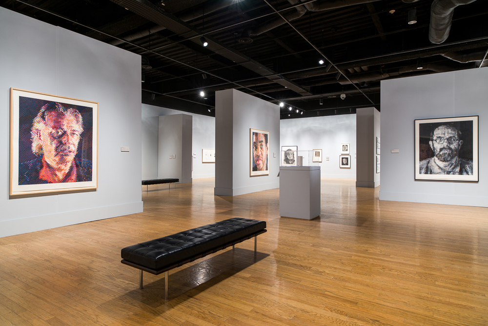 Chuck Close Works on Paper OKCMOA 2013 (28).jpg