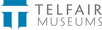 TelfairMuseumsLogo