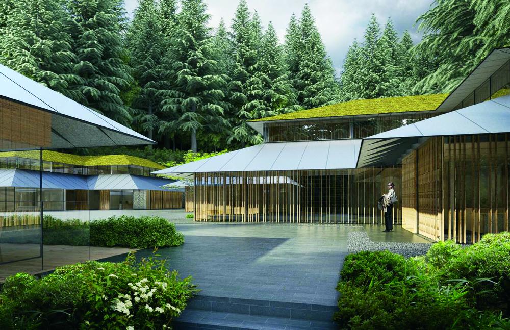 Jordan-Schnitzer-Japanese-Arts-Learning-Center-Portland