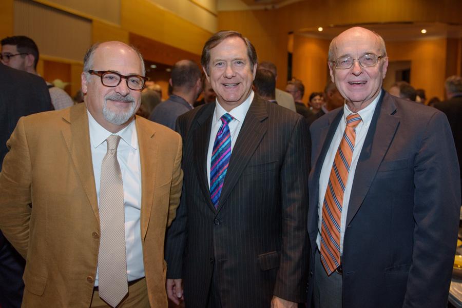 Tad Savinar, Jordan D. Schnitzer, Marvin Kaiser
